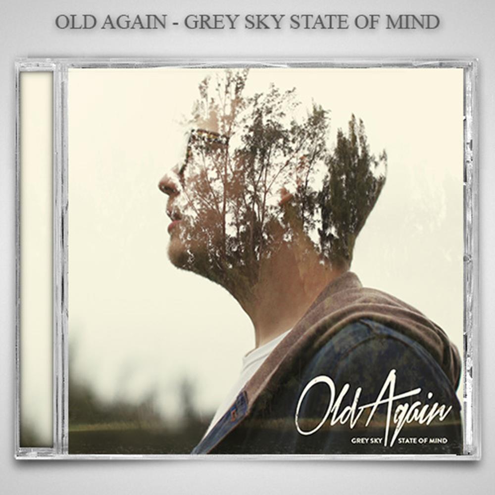 Grey Sky State Of Mind Digital Download