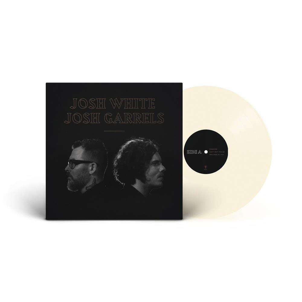 Josh White & Josh Garrels Ghost Vinyl