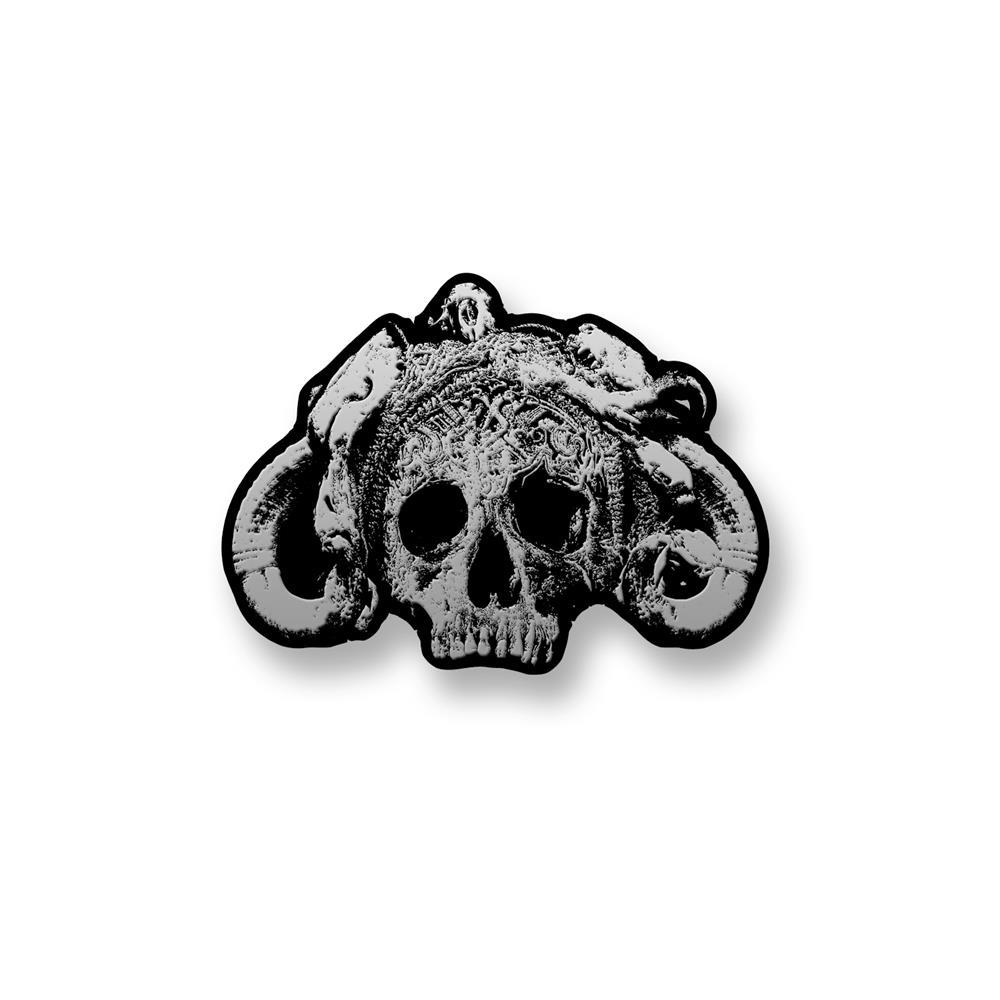 Nomad Skull