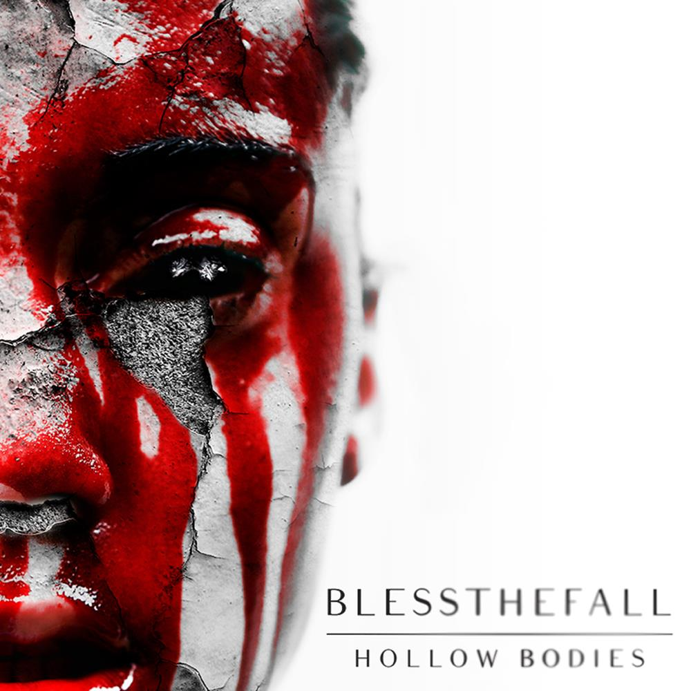 Blessthefall Hollow Bodies