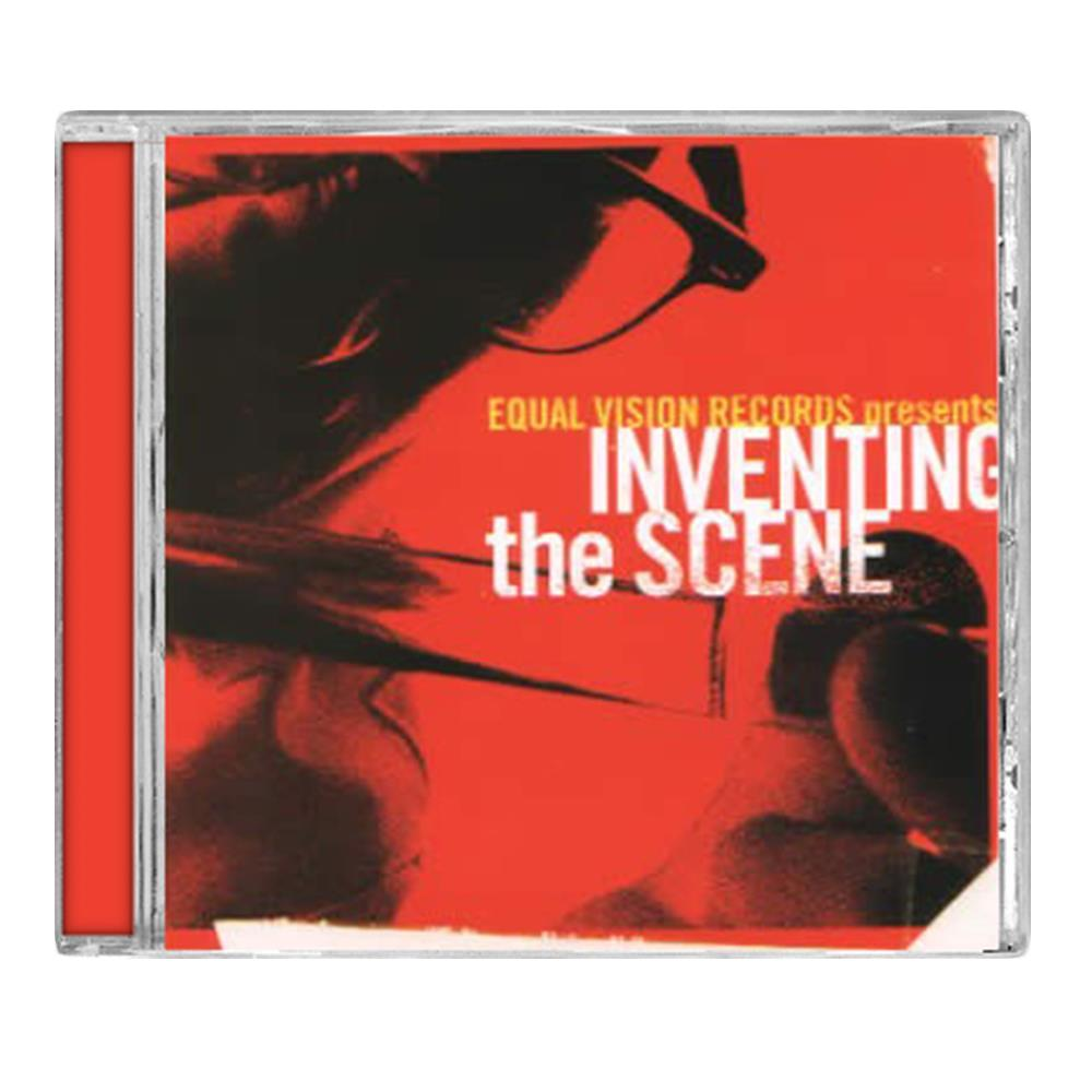 Inventing The Scene 'An Equal Vision Sampler