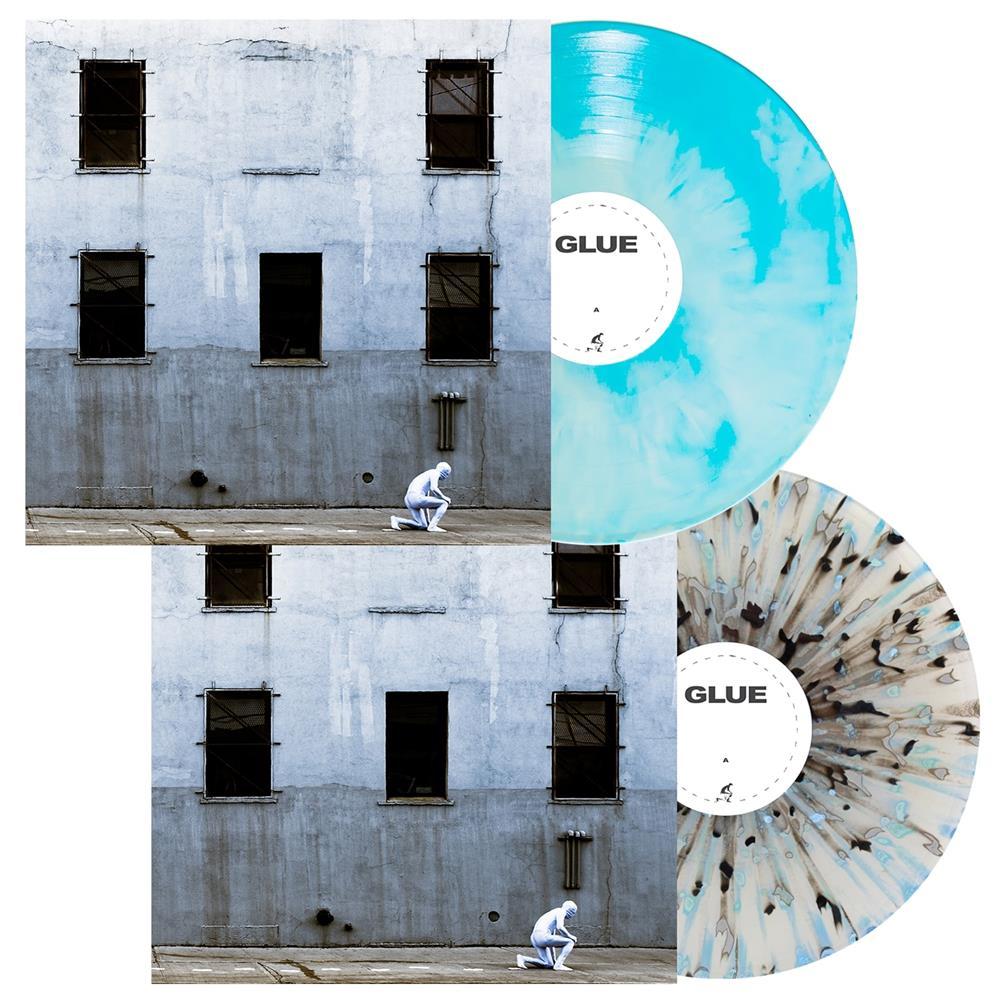 GLUE LP Bundle