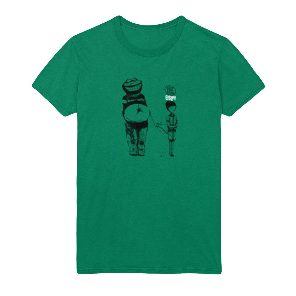 Frogman Green