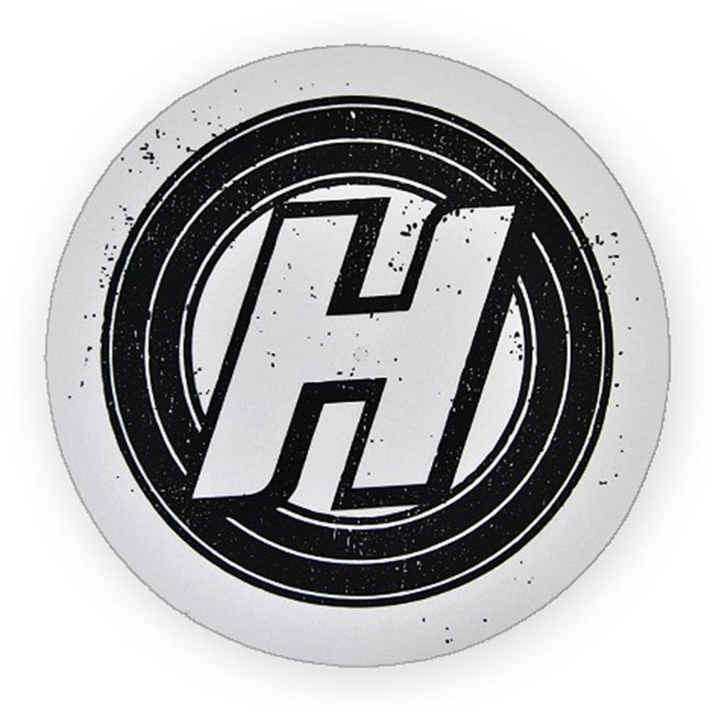 H Logo  Slipmat                                                          HOLIDAY