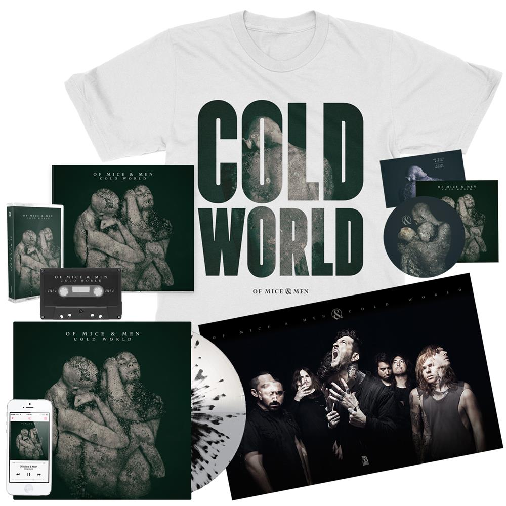 Cold World 10