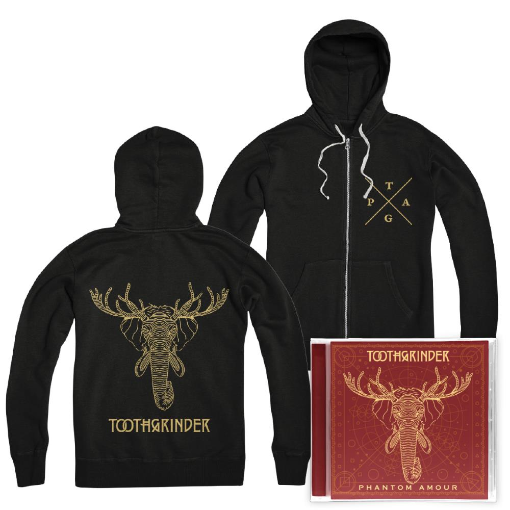 Phantom Amour 09