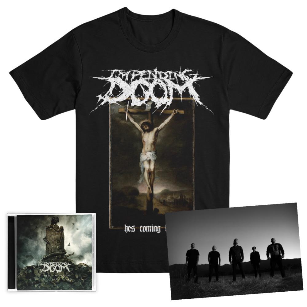 The Sin and Doom VOL. II 01