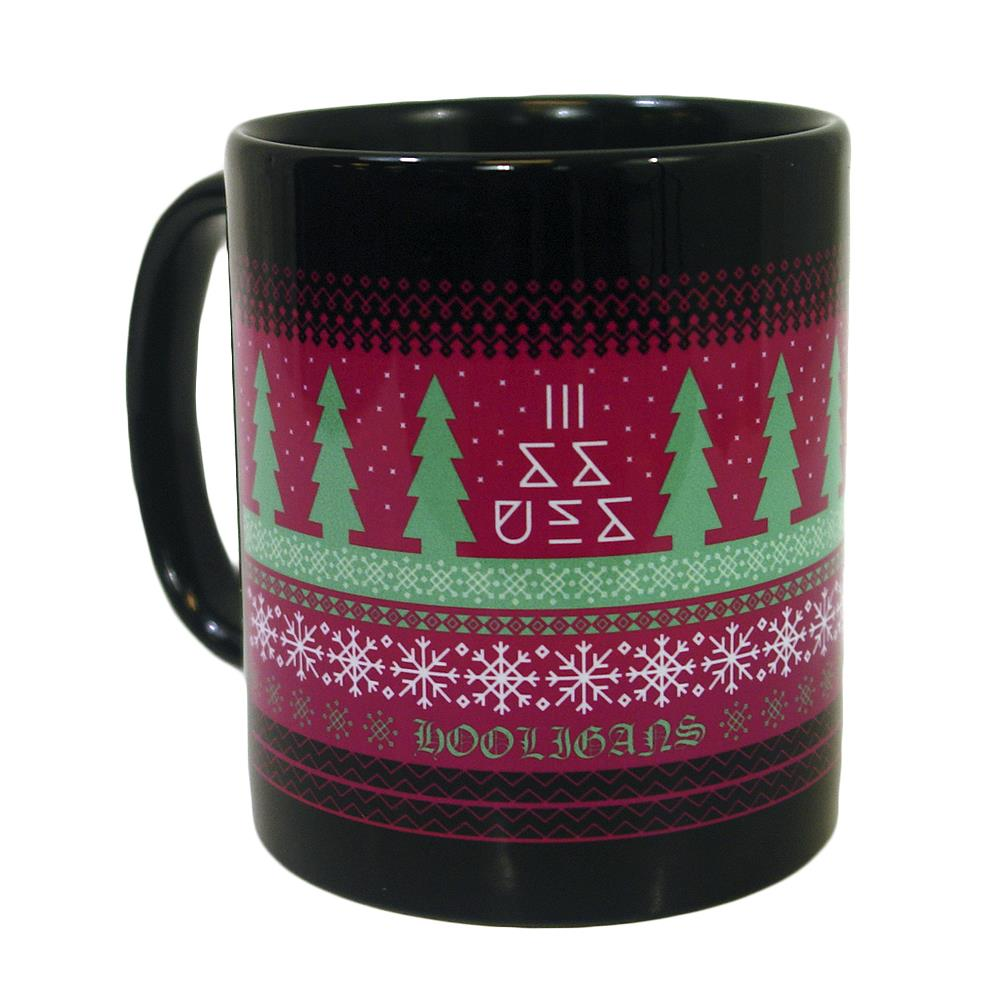 Holiday Hooligans  Coffee Mug