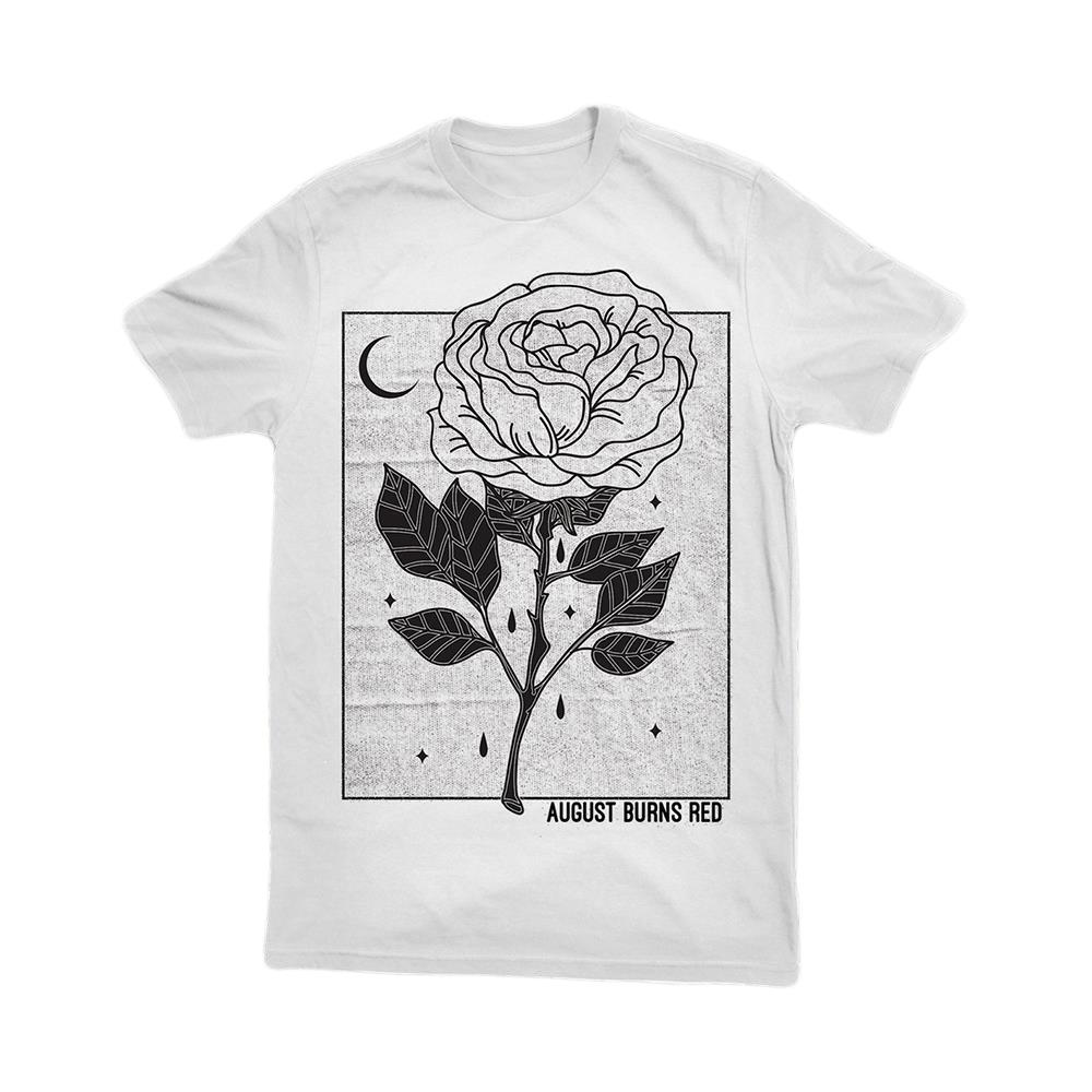 Rose Moon White