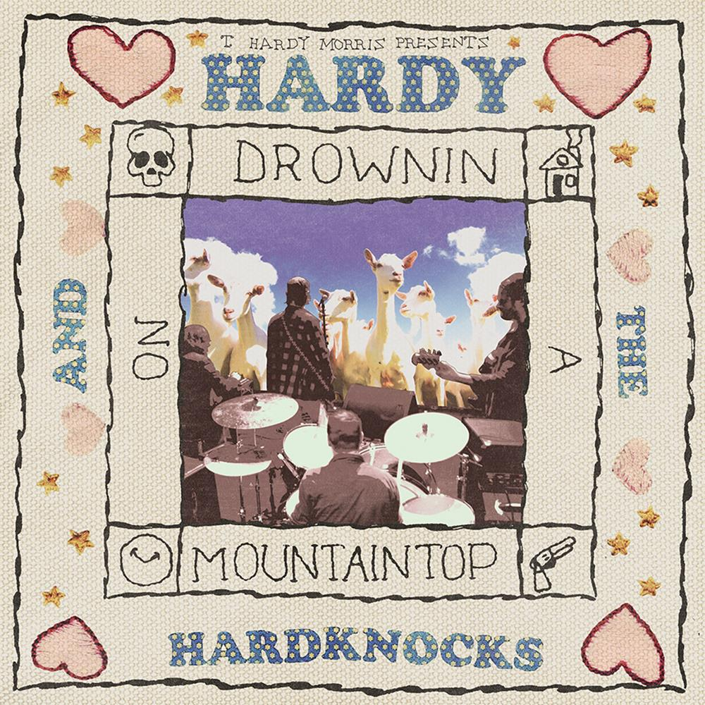 Drownin On A Mountain Digital Download