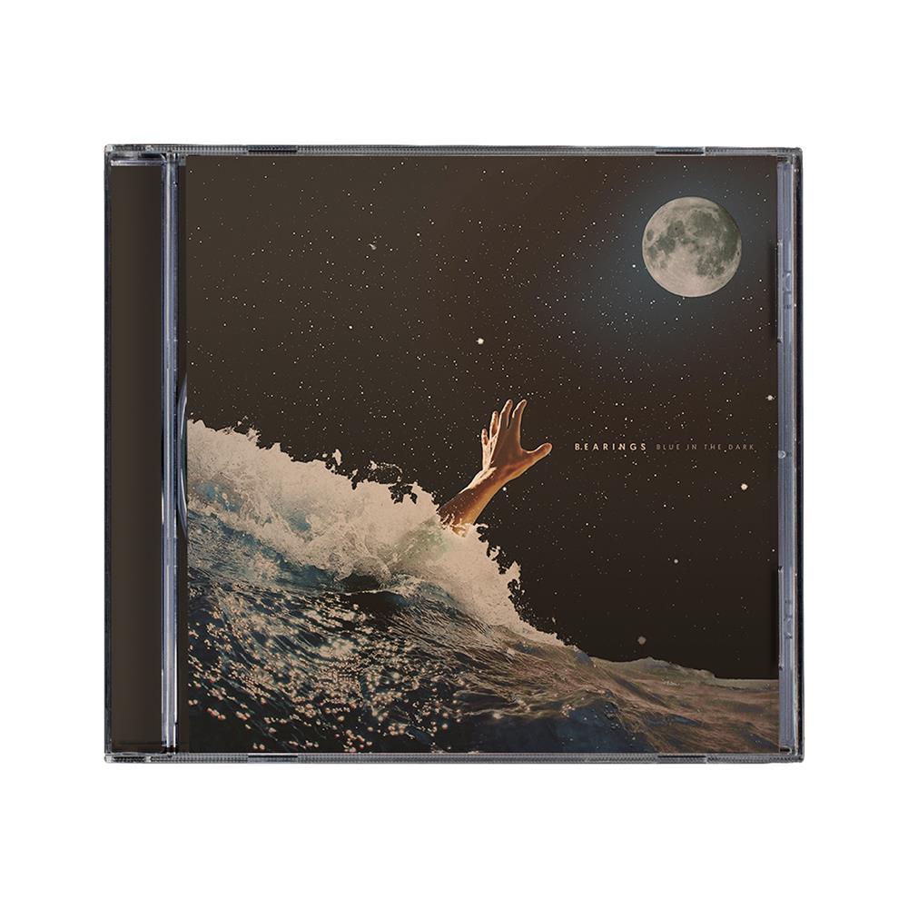 Blue In The Dark CD