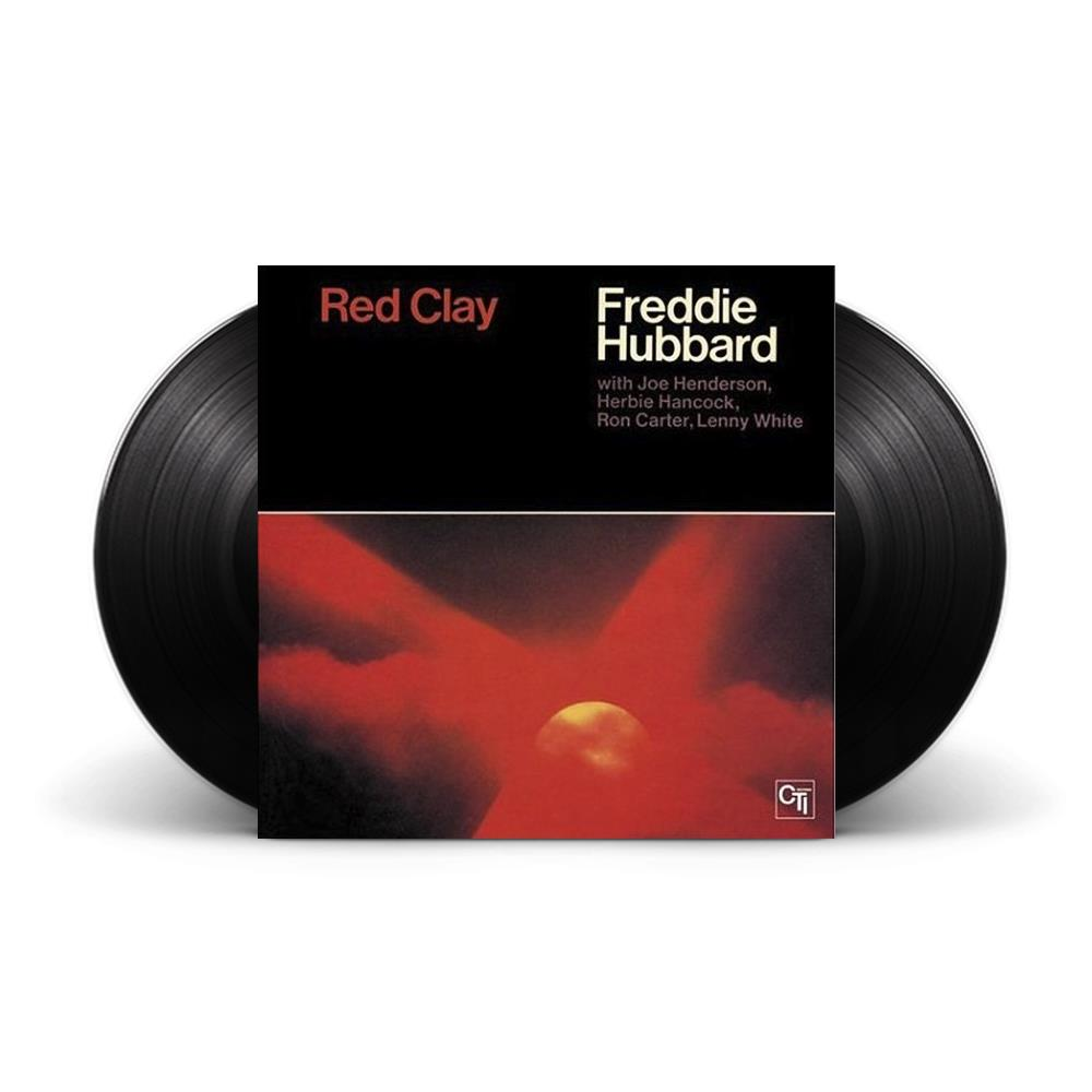 Red Clay Black 45Rpm 2LP