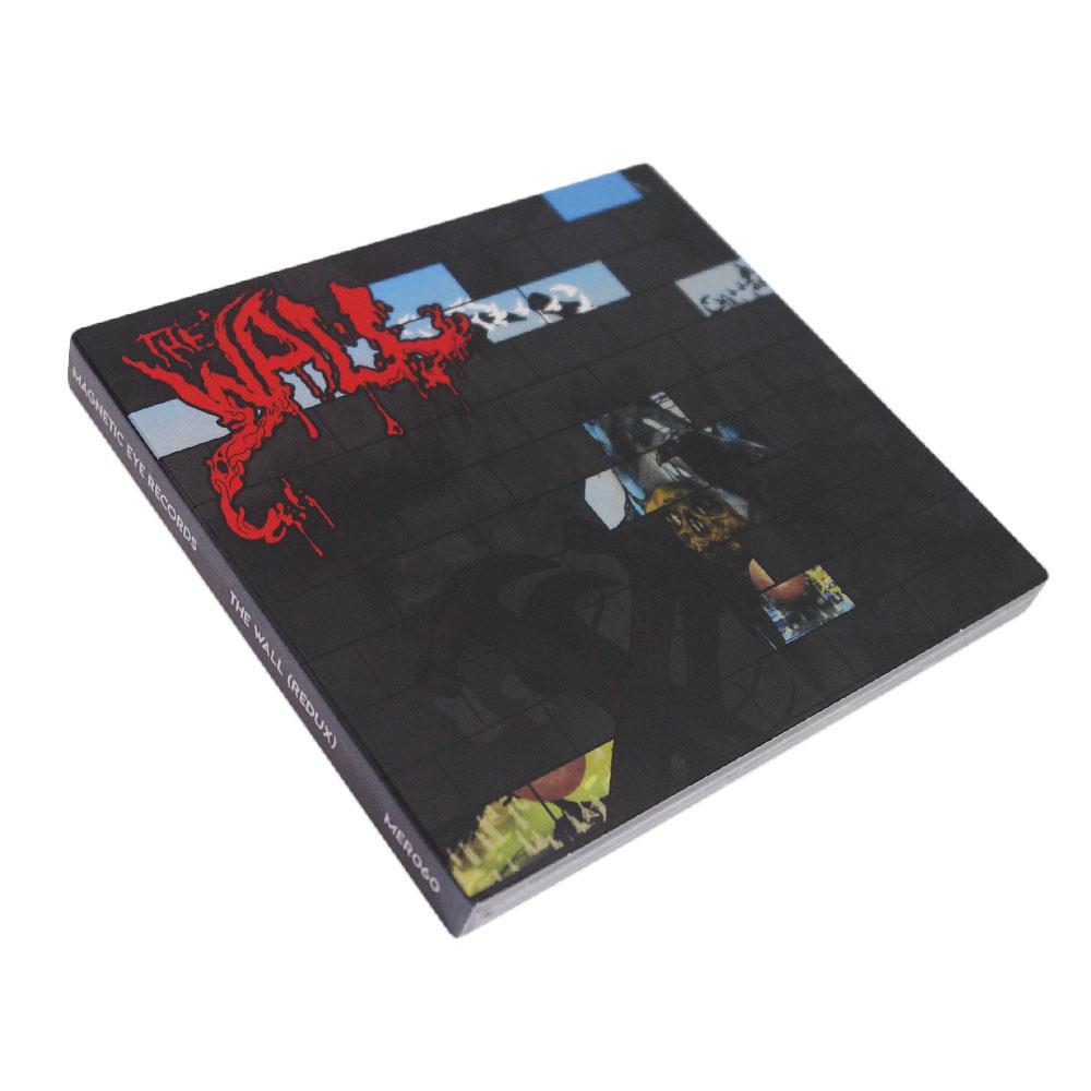 The Wall [Redux] 2x CD