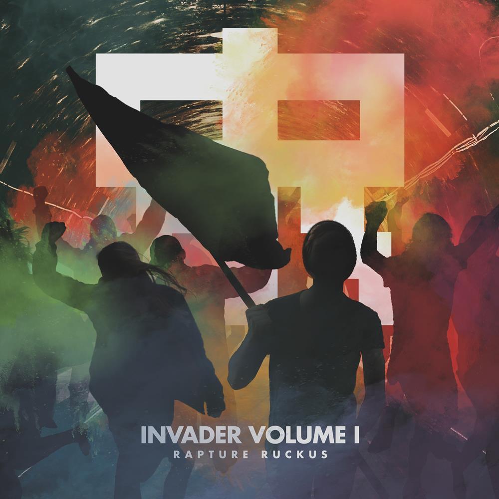 Invader Volume 1