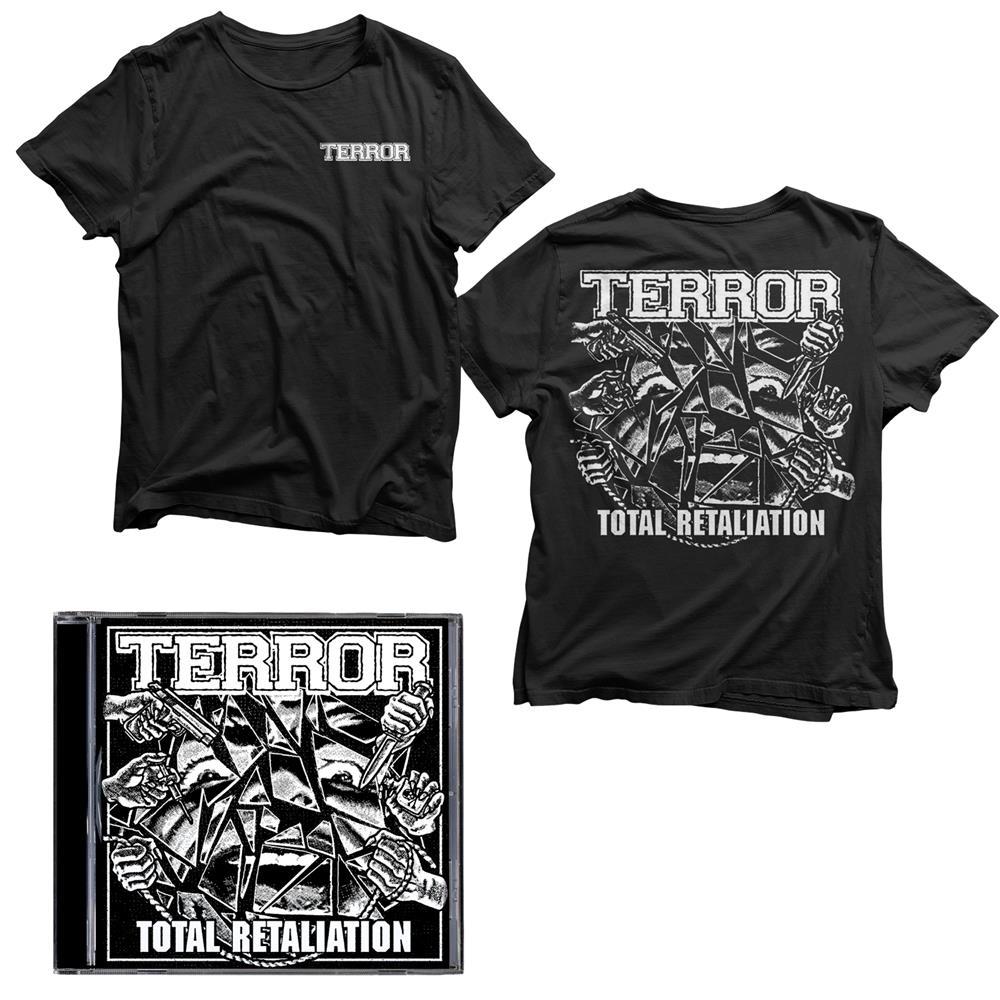 Total Retaliation 06