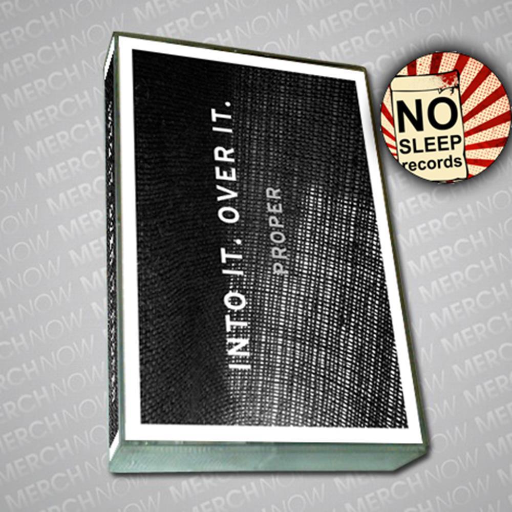 Proper - Cassette