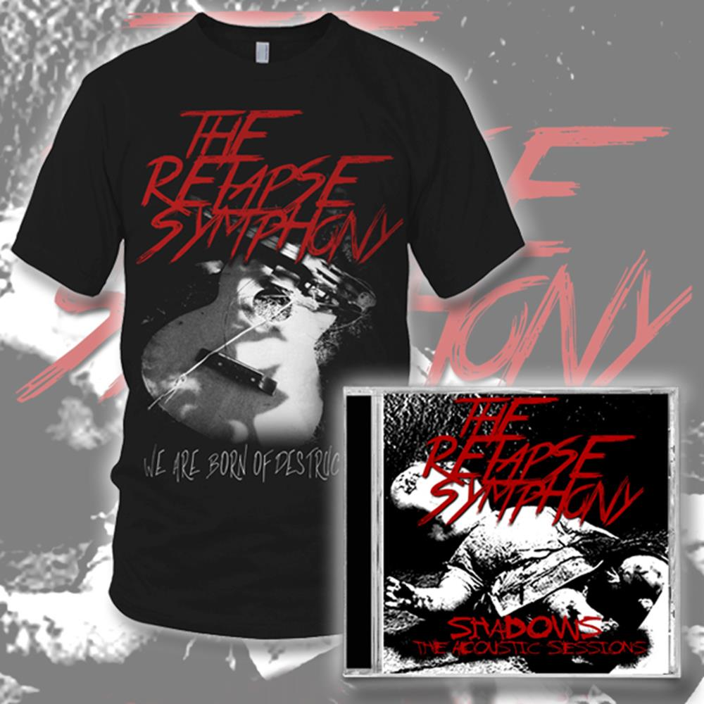 The Relapse Symphony Bundle 2
