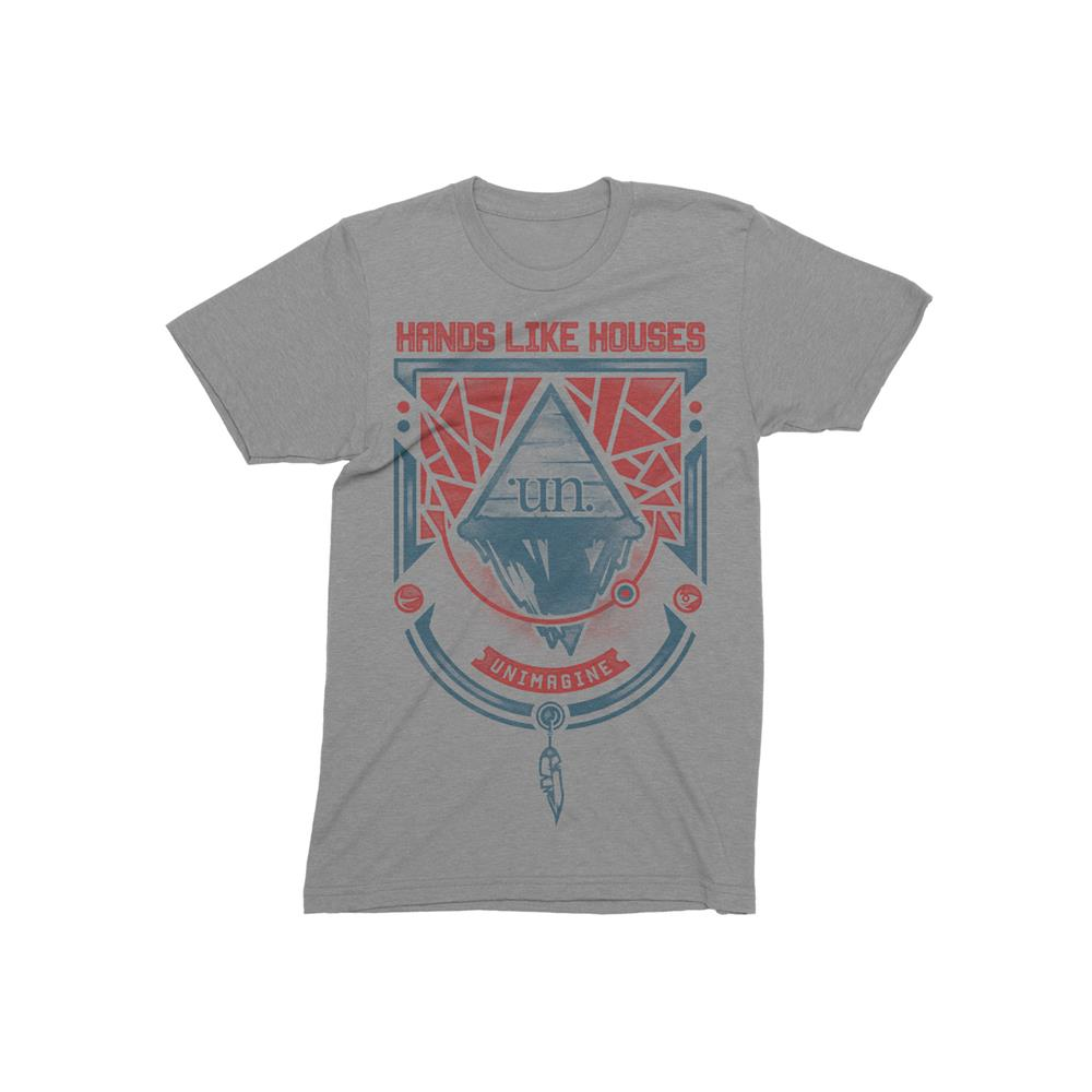 unimagine heather grey tshirt rsrc hands like houses