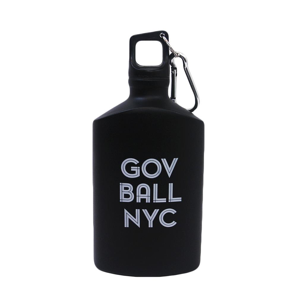 Govs Ball NYC Water Bottle