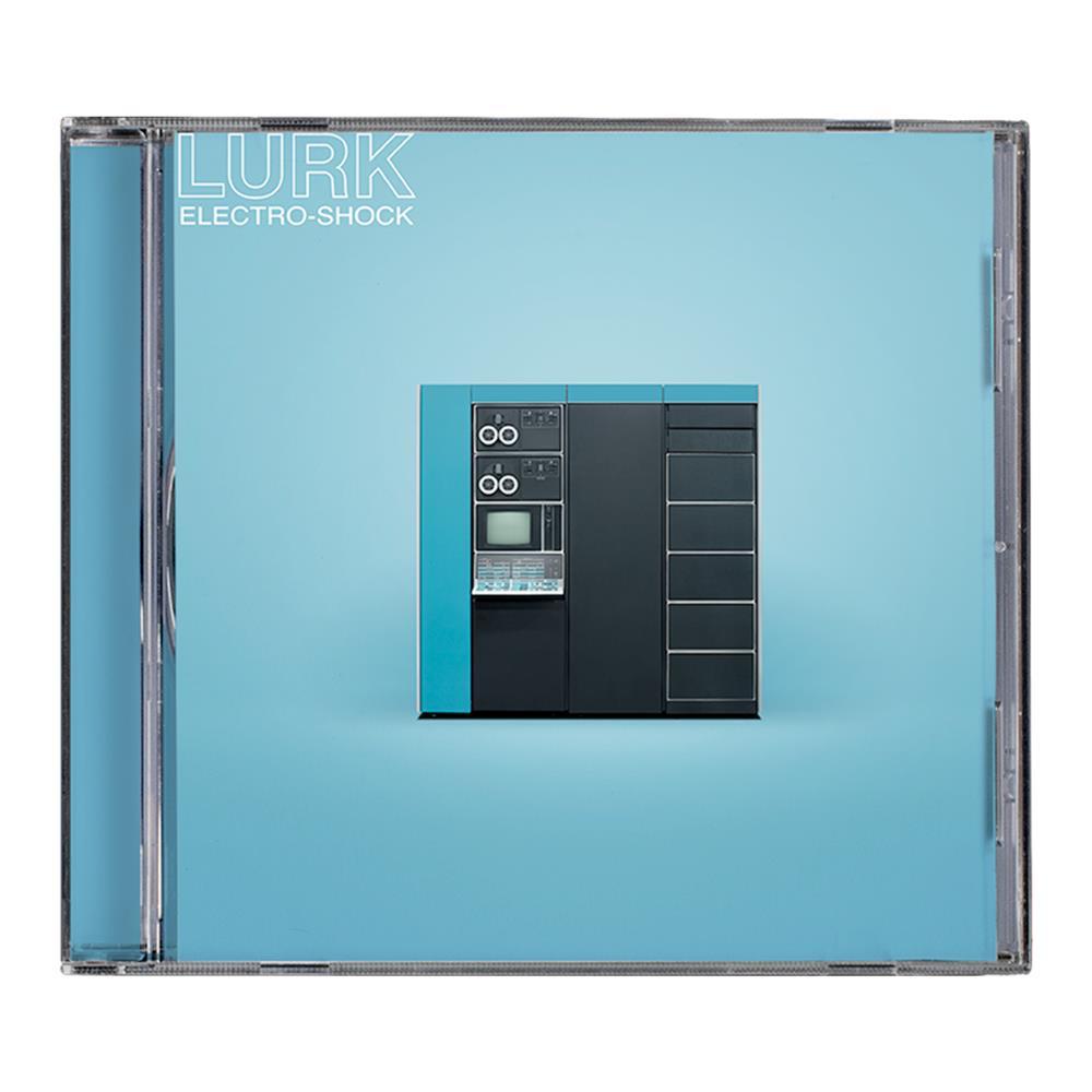 Electro-Shock CD + DD