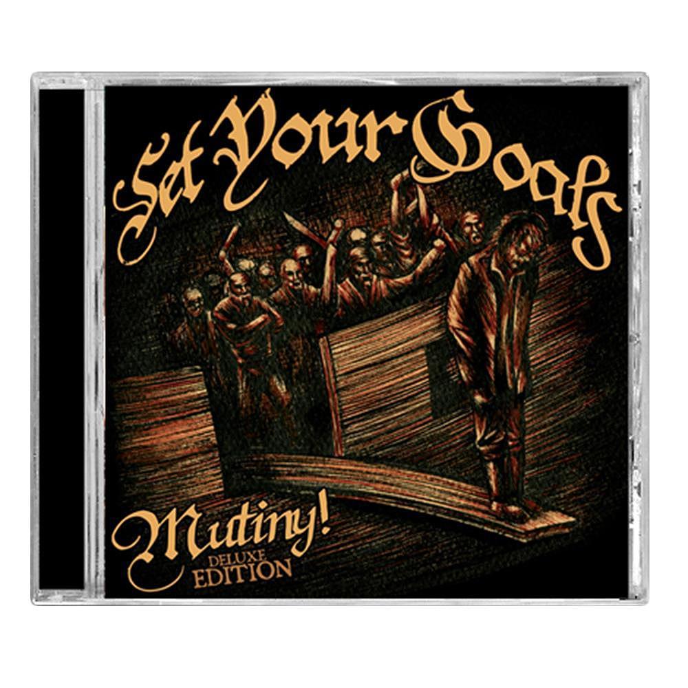 Mutiny: Deluxe Edition