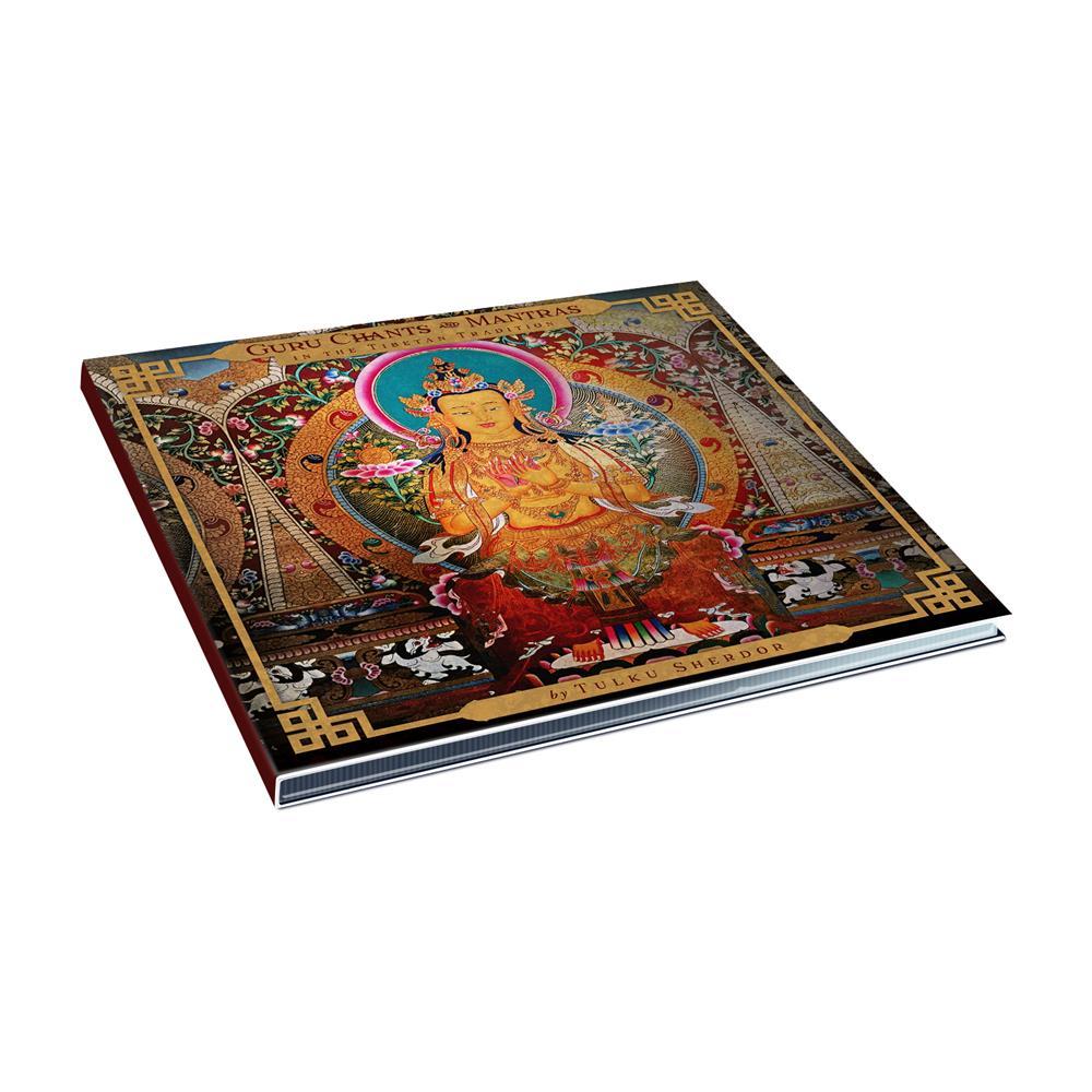 Guru Chants and Mantras of Tibetan Buddhism