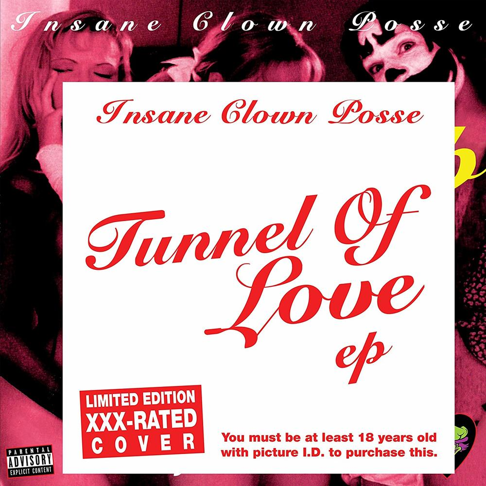 Tunnel Of Love XXX Cover