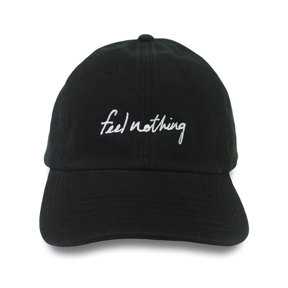 Feel Nothing