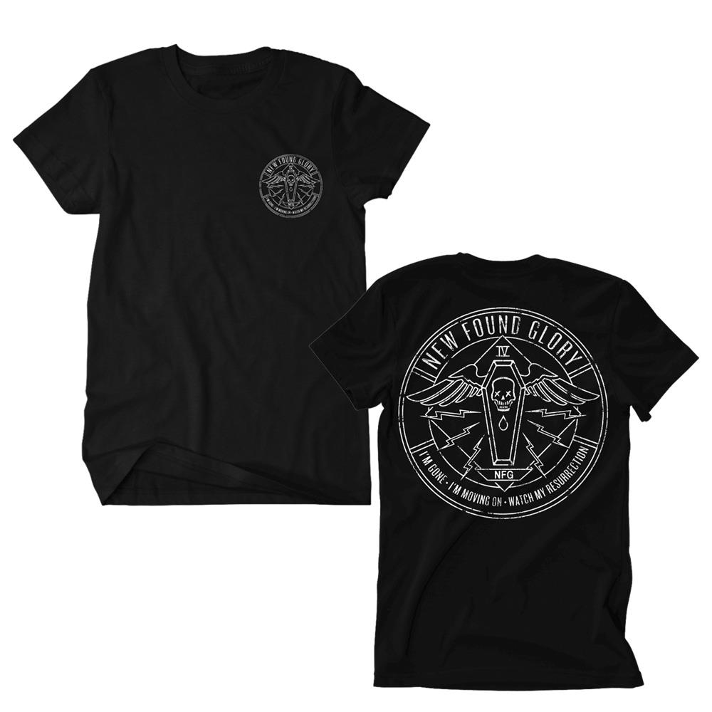 Prophet Black T-Shirt