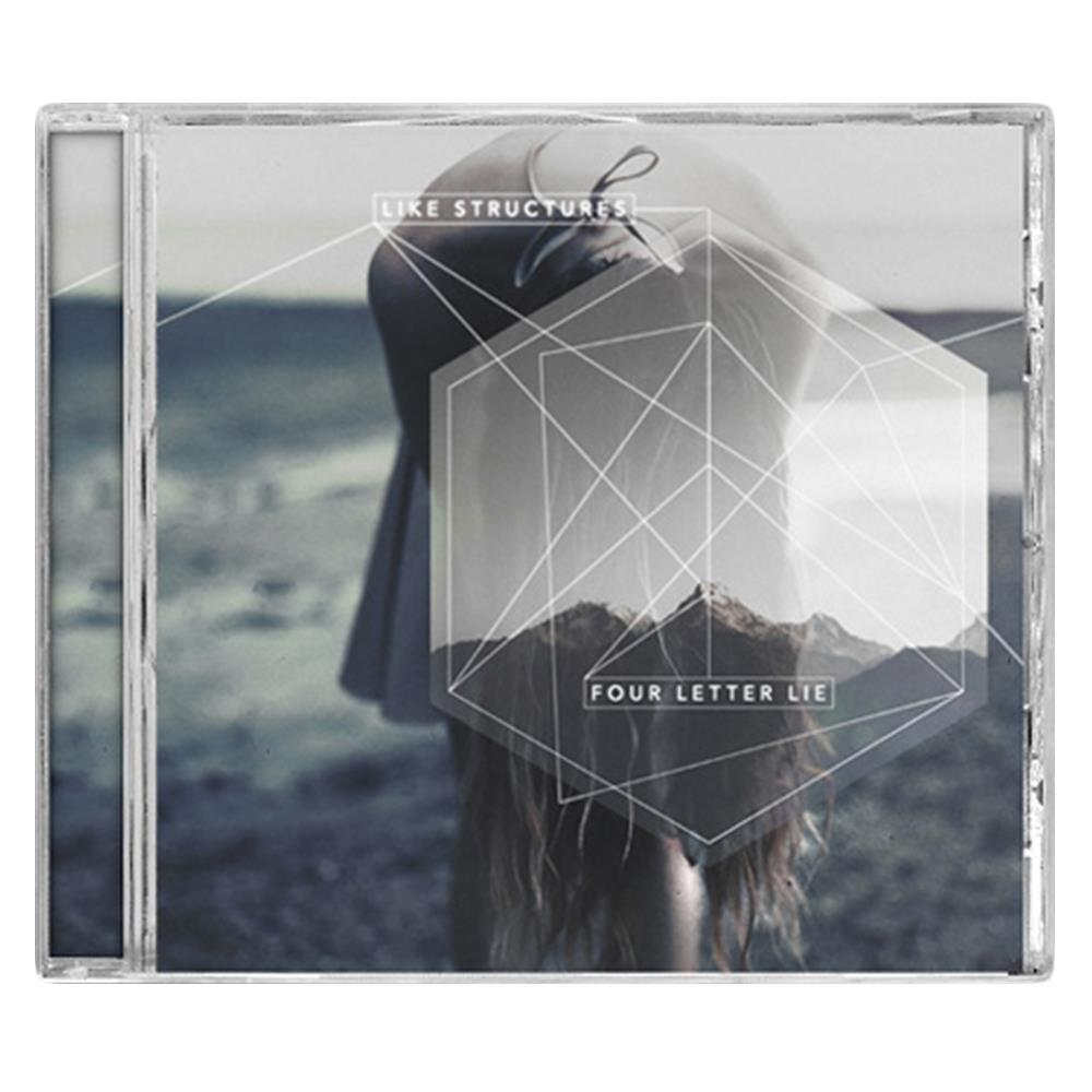 Like Structures CD