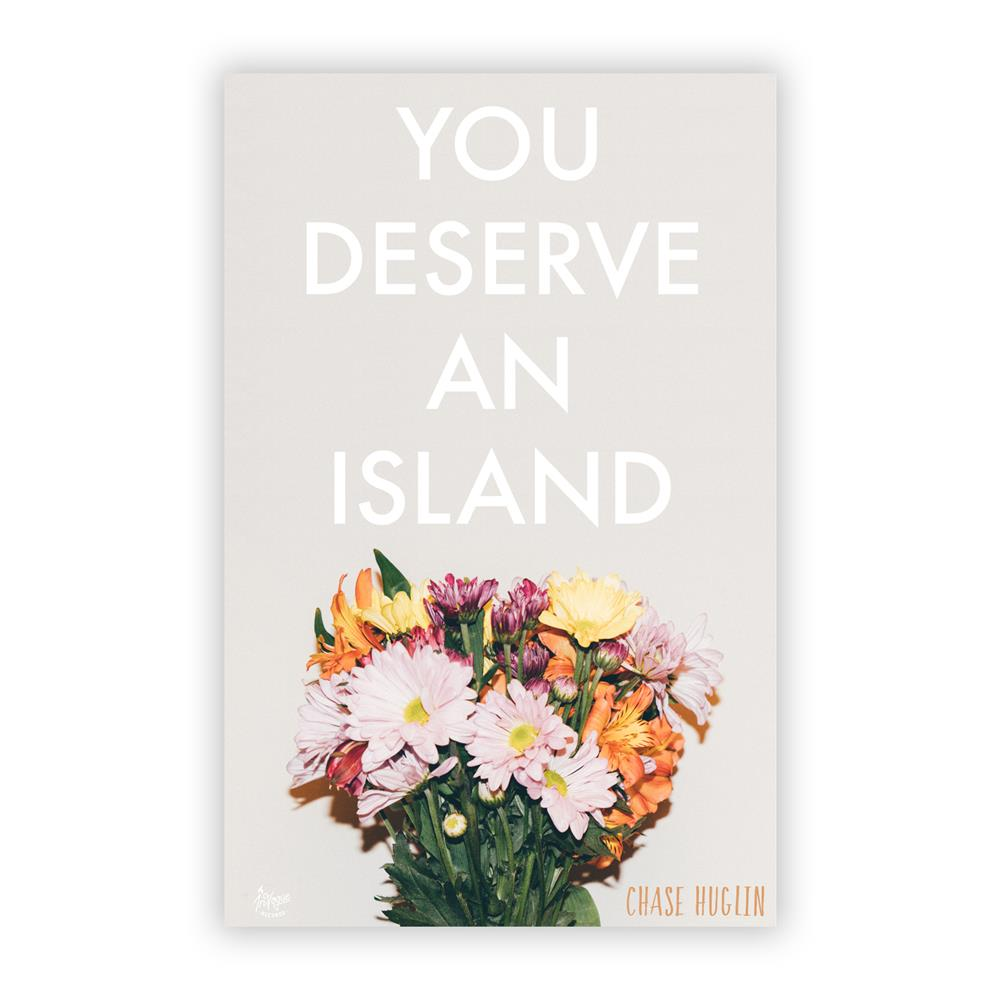 You Deserve An Island
