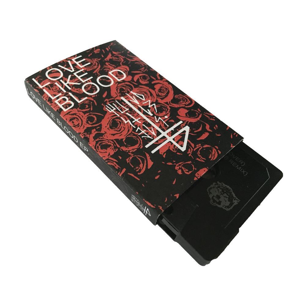 Love Like Blood Cassette