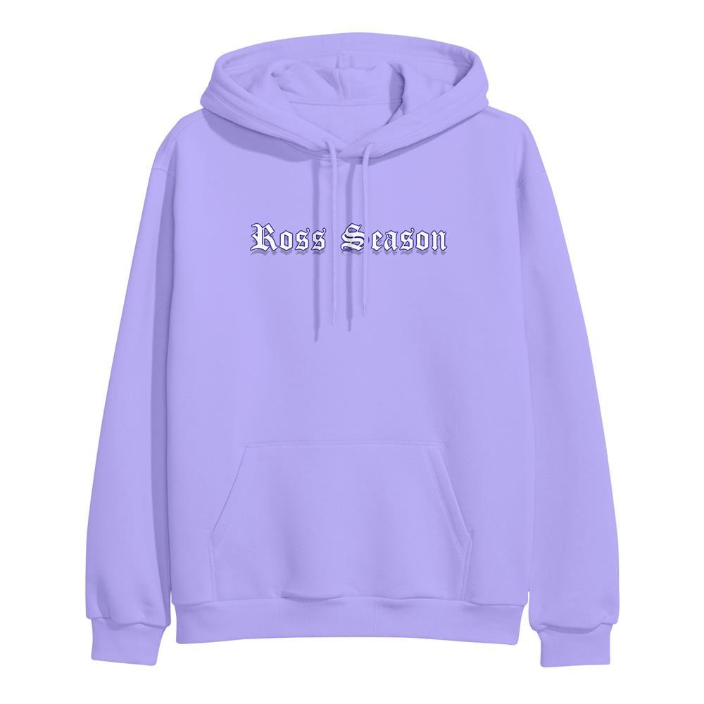 Ross Season Purple