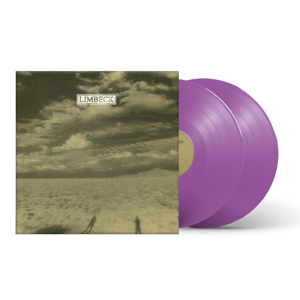 Hi, Everything's Great/Hi, Everything's Fine Purple Vinyl 2Xlp