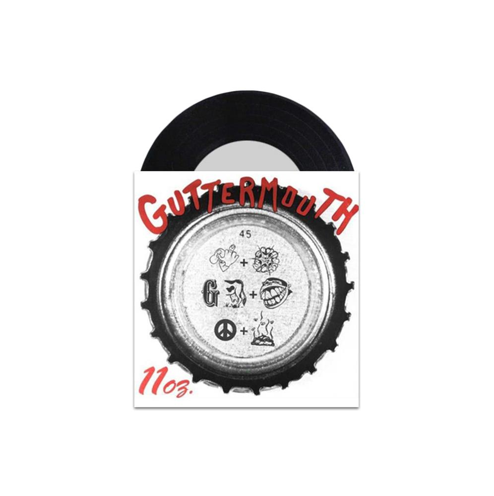 11 Oz. Black : HLR0 : Hopeless Records