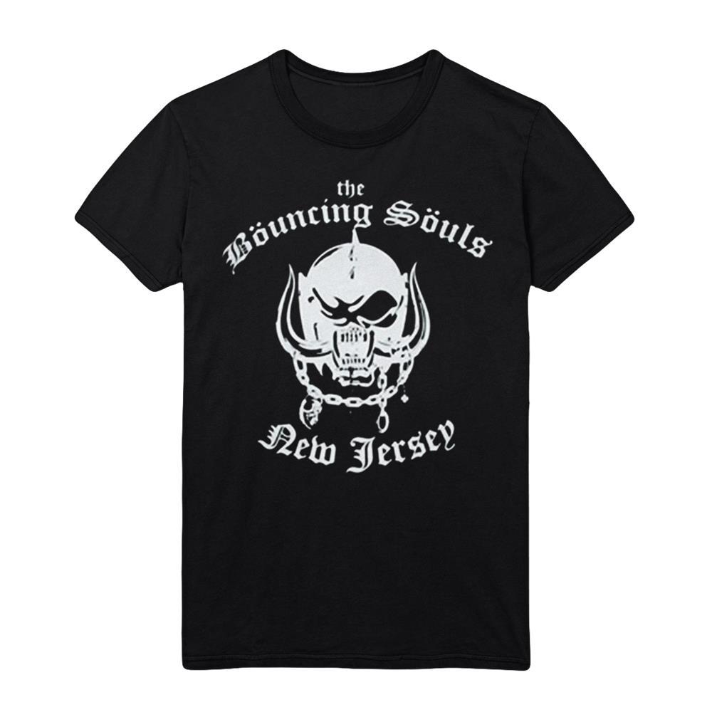 The Motorhead Mock Black