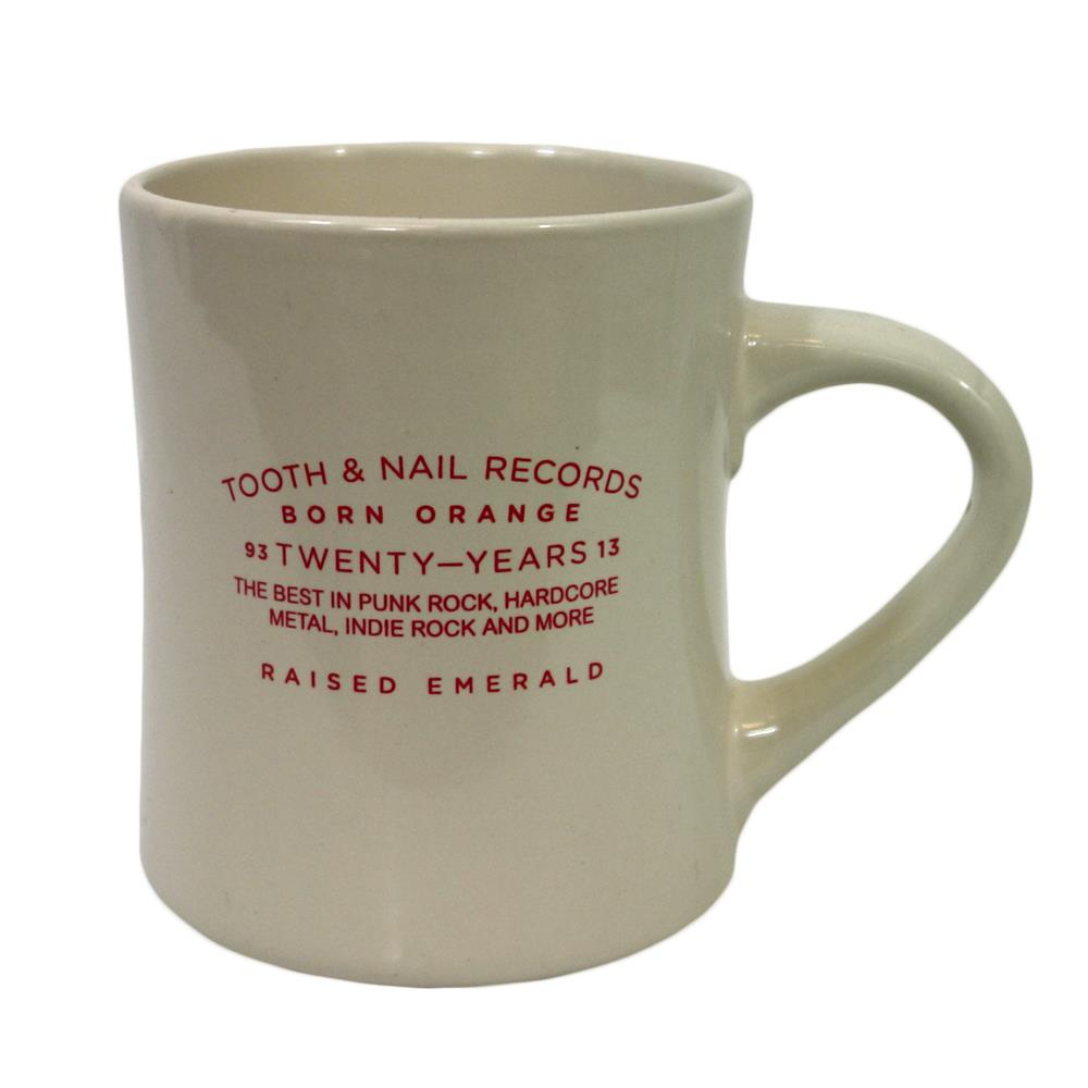 T&N20 Natural Coffee Mug