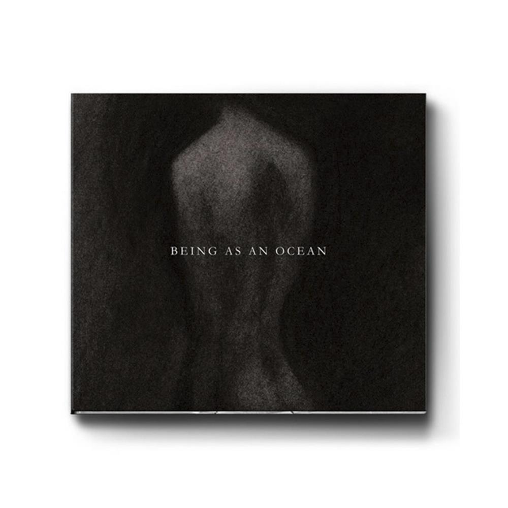 Being As An Ocean  - CD