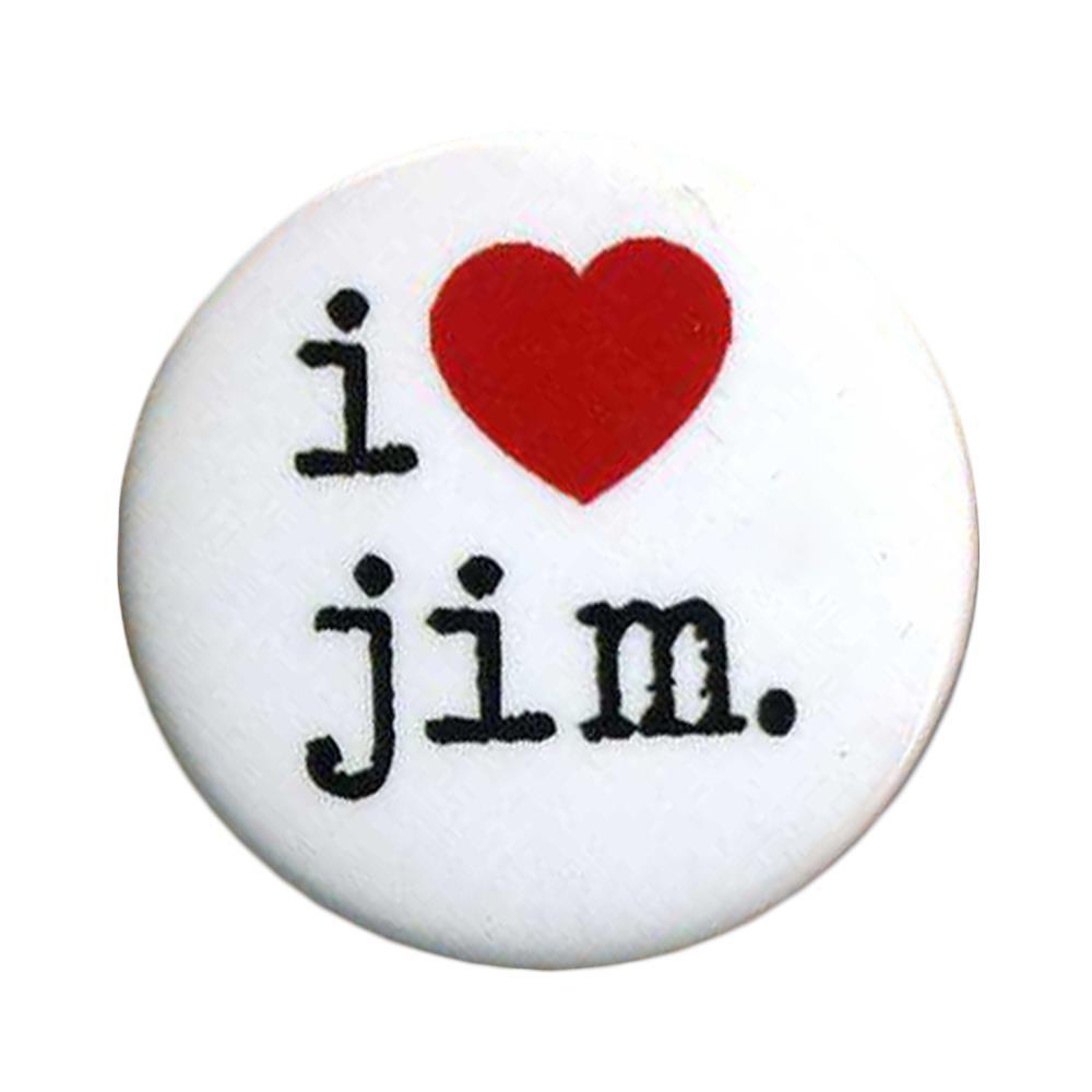I <3 Jim White