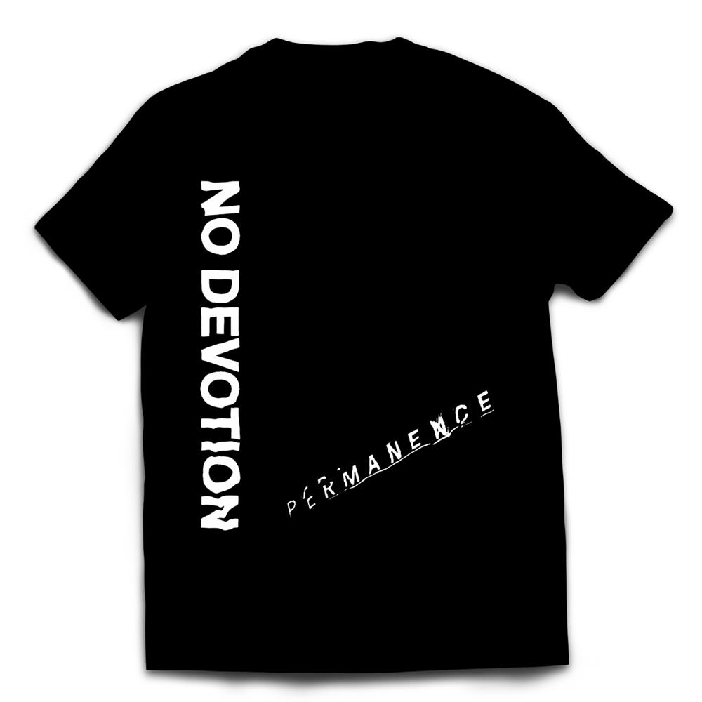 Permanence Logo Black