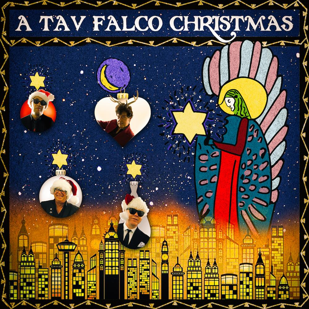A Tav Falco Christmas
