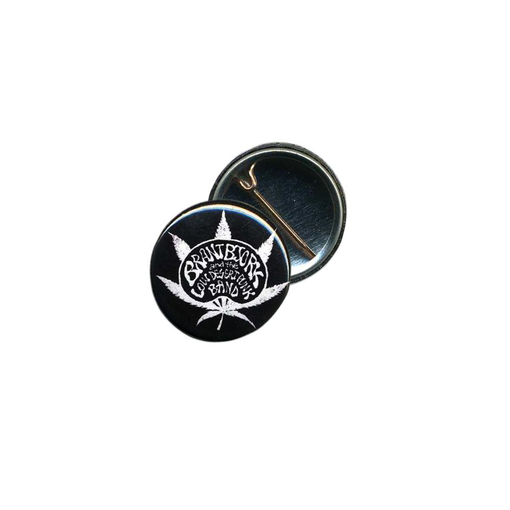 Leaf Logo Black