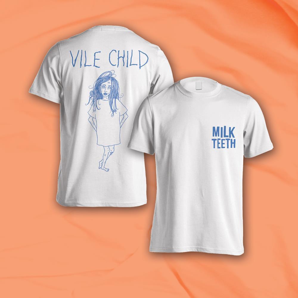 Child White