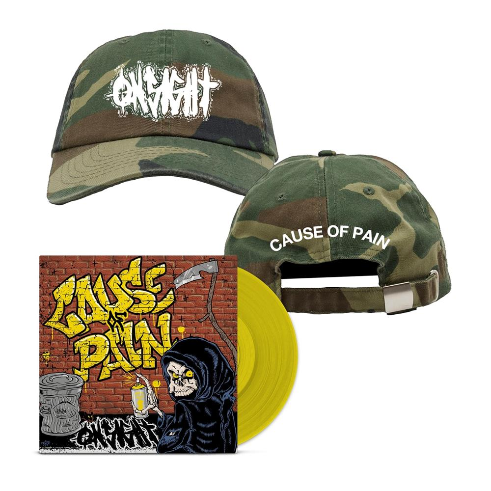 Cause Of Pain Bundle 10