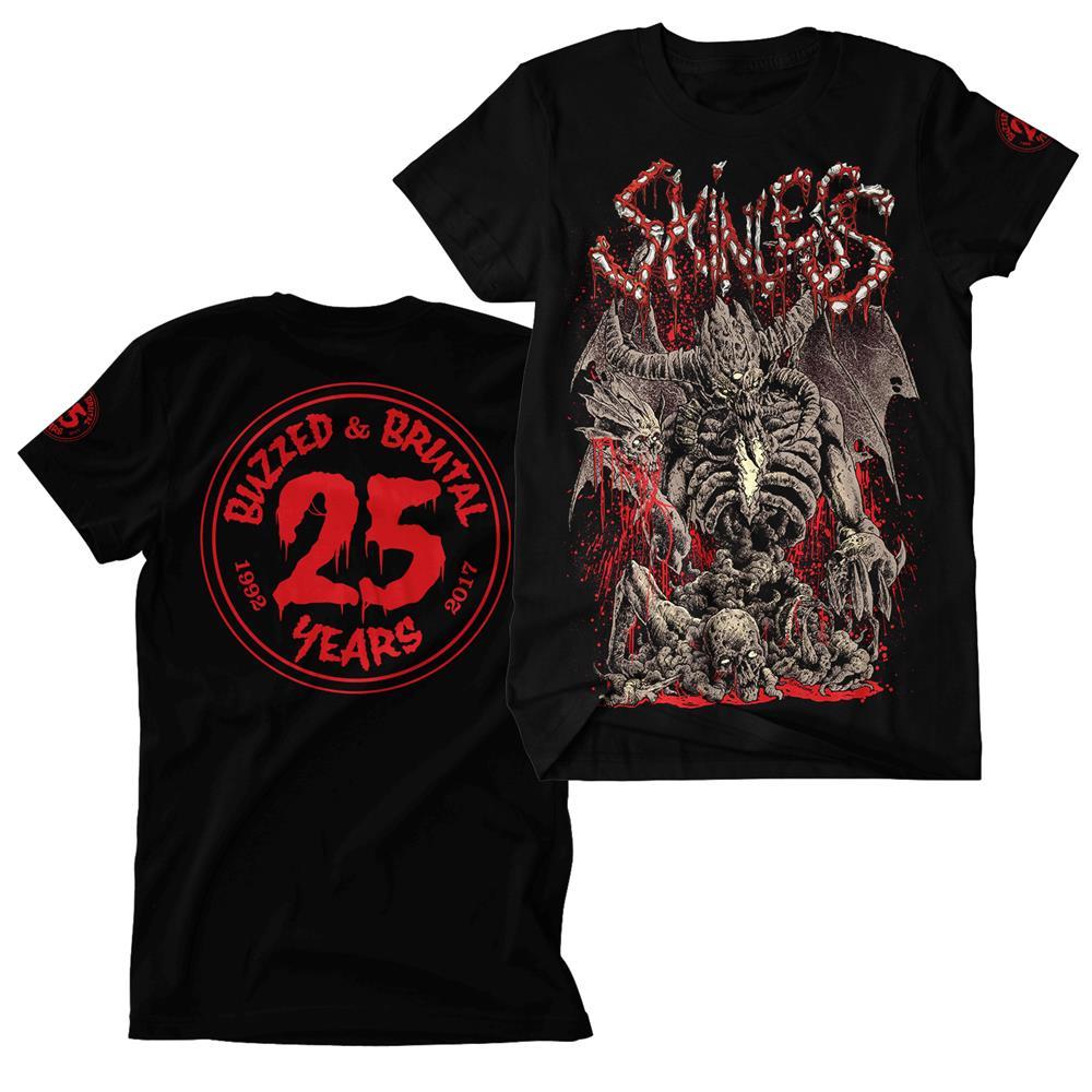 25 Years Black