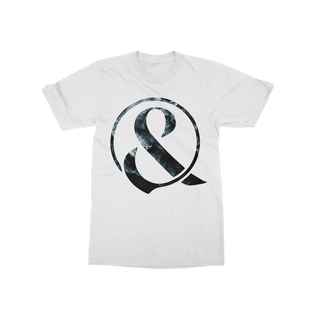 Restoring Force Ampersand White T-Shirt