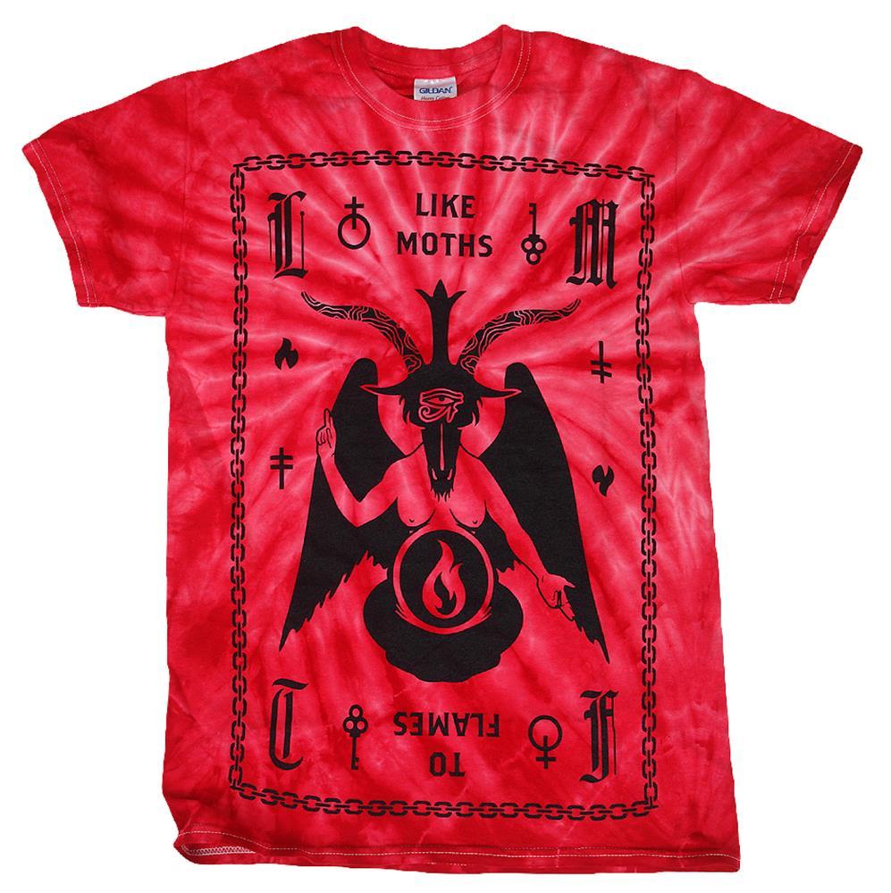 Devil Tie Dye *Clearance*