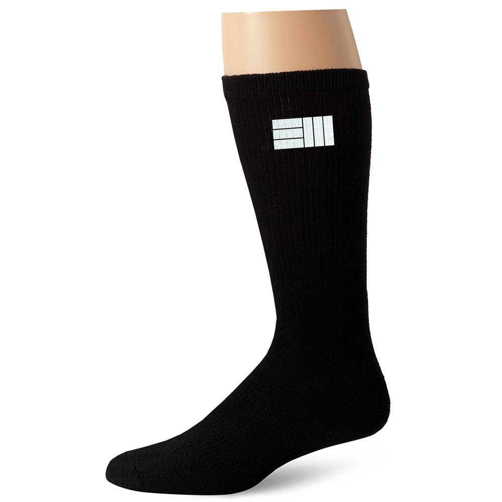 EM Logo Black