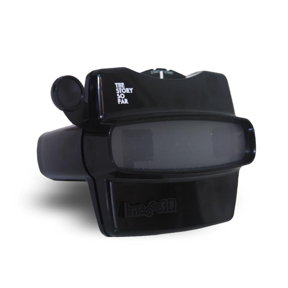 3D Viewfinder Black
