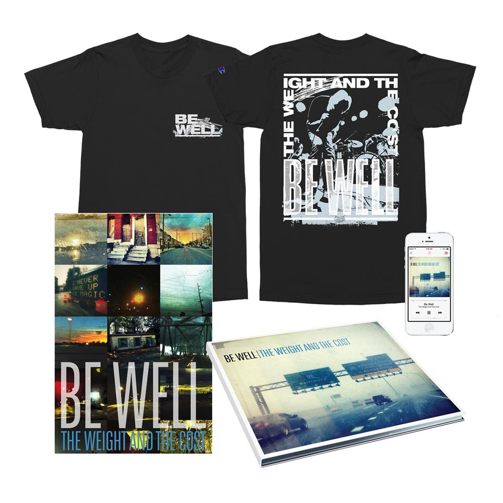 The Weight And The Cost Bundle 7
